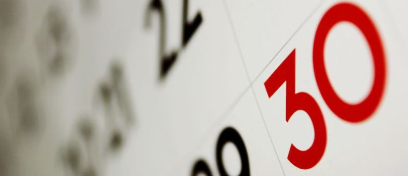 School Council Calendar
