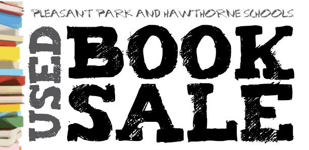 Book sale, Bake sale, Chess tournament – October 26 & 27!